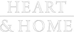 Heart & Home - Feel Good Store Sparkling